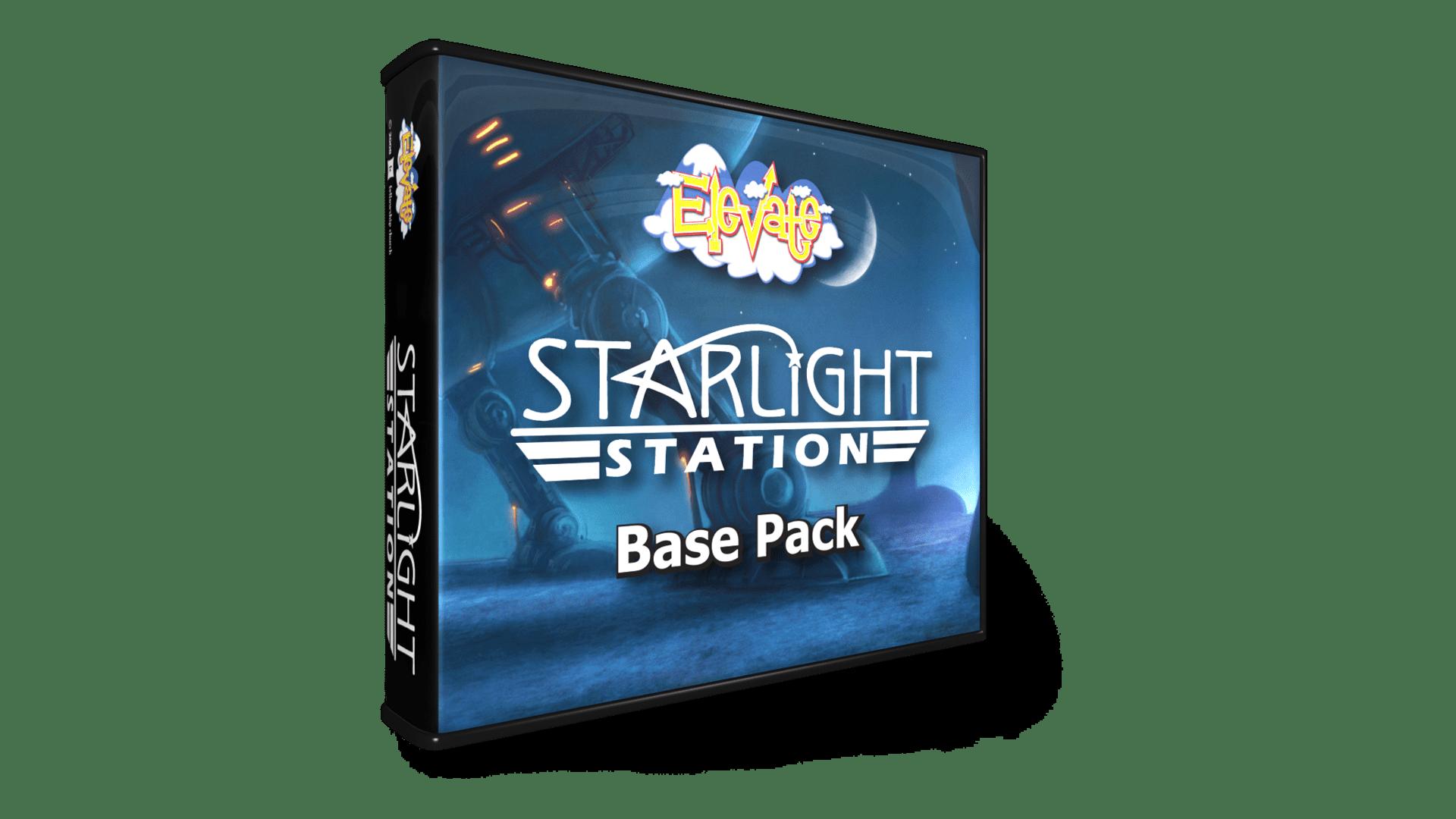 Starlight Station Kids (Base Pack)